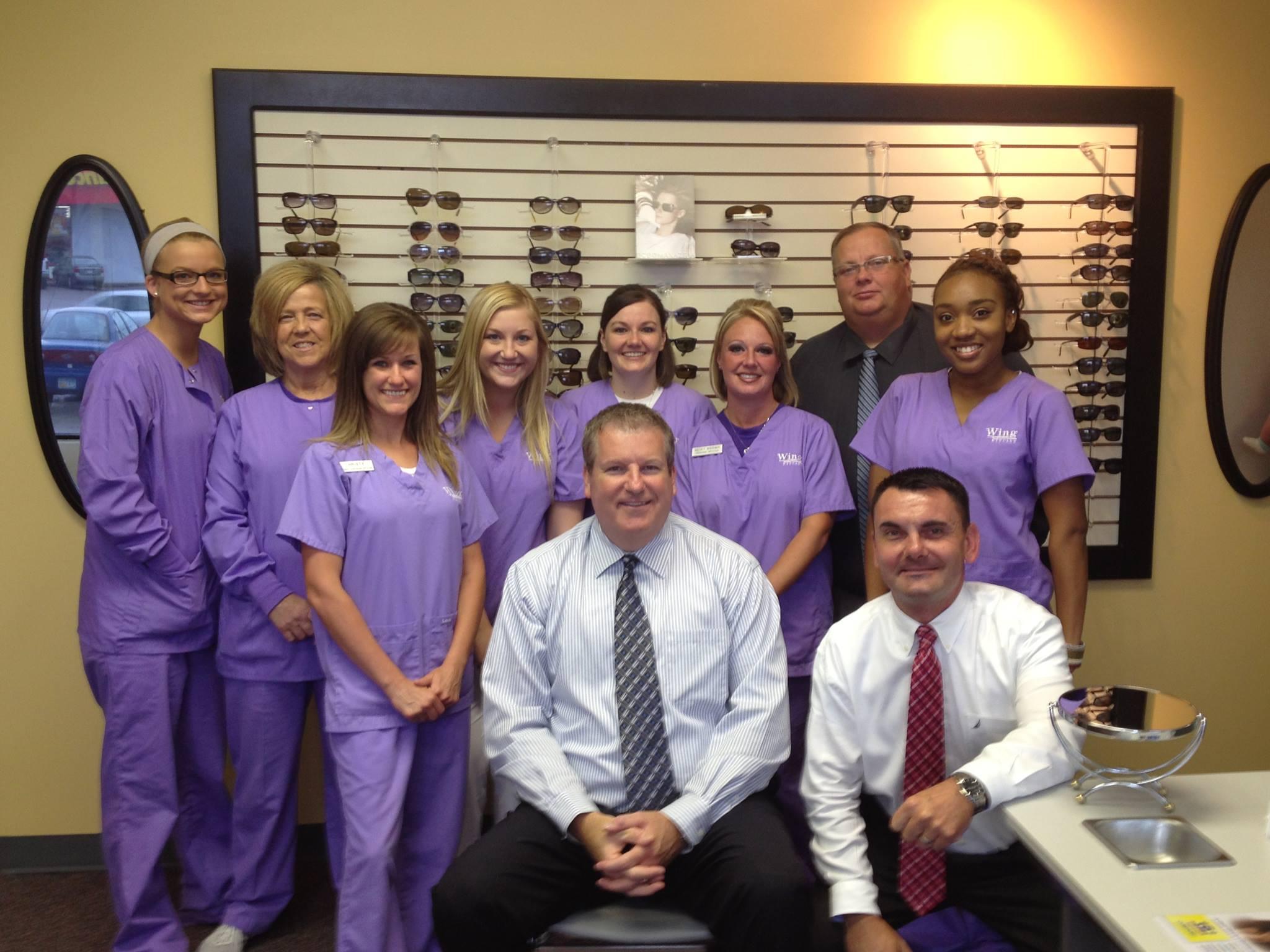 Mid Michigan Eye Care