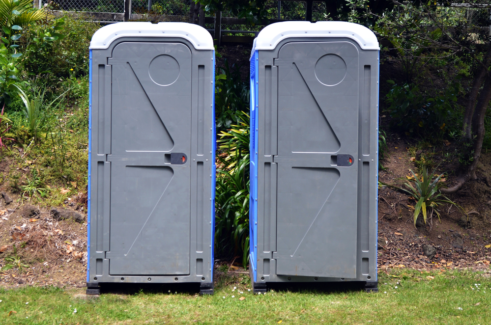 Job Site Portable Toilets : Reasons to install portable toilets at every