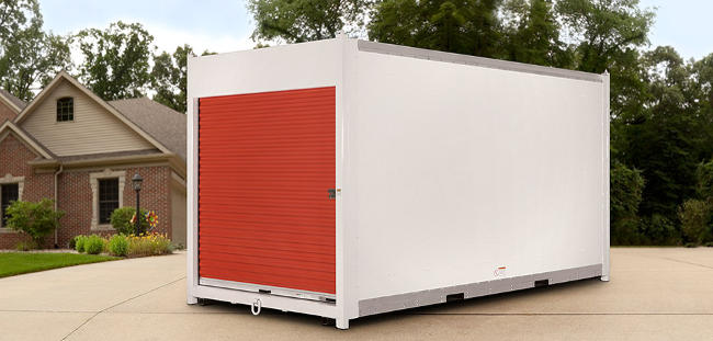 Portable Storage: A Perfect Solution for Spring Cleaning ...
