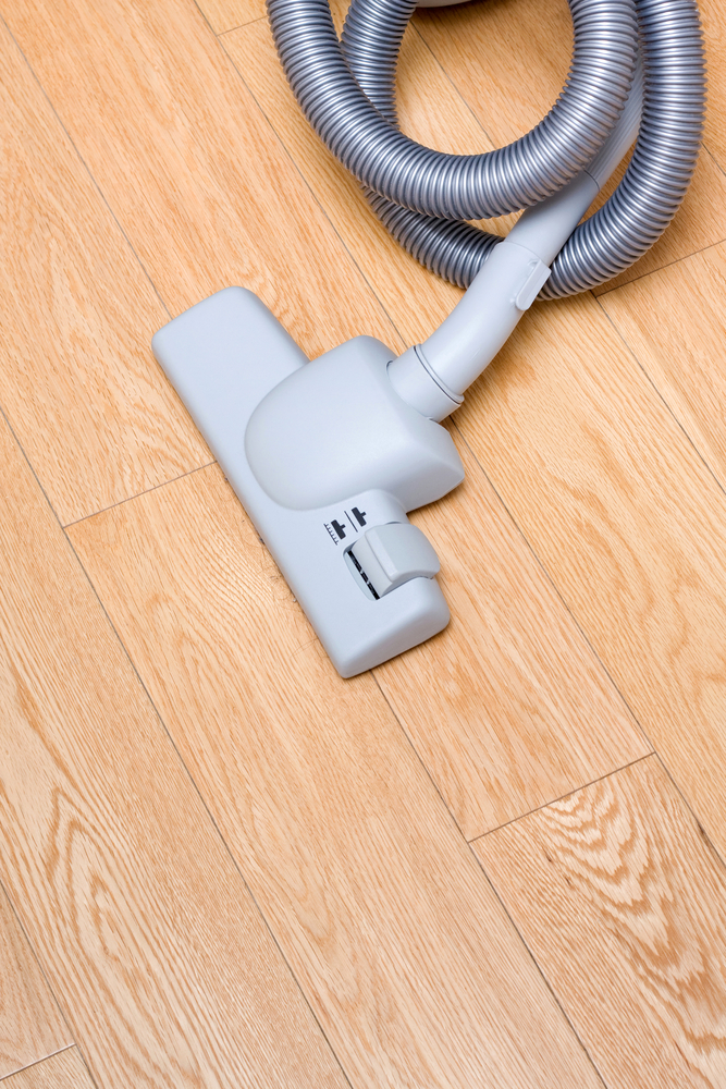 3 Reasons To Hire A Wood Floor Cleaning Company Jackson