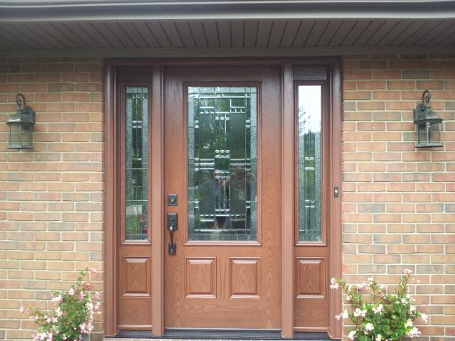 Front Door Friday For A Provia Door Installed By Jfk