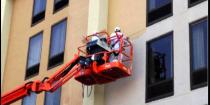 commercial paint