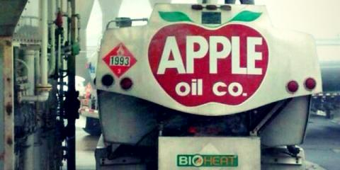 Heating Oil Delivery