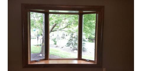 Delightful First We Have Two Bay Window Inside Pictures: